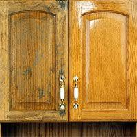 Polish For Kitchen Cabinets Cleaning Wood Kitchen Cabinets Very Attractive Design 12 Best