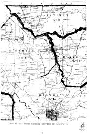 Tennessee Map With Counties by Maps Of Madison County Tennessee Historical And Genealogical