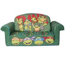 flip open sofa spin master marshmallow furniture flip open sofa tmnt retro