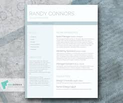 modern resume format washed out a free pastel colored resume template