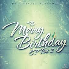 dixon beats the merry birthday ep pt 2 grime jp
