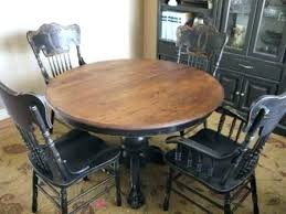distressed dining room sets distressed dining table distressed dining room furniture awesome