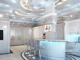 kitchen design in dubai stylish kitchen interior photo 2