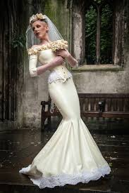 Wedding Dress Sub Indonesia Latex Wedding Dresses Wedding Dress Shops