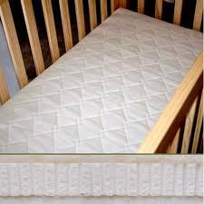 innature organic latex cot mattress mattresses the sleep