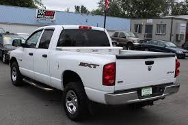 Dodge Ram Truck Bed Used - used dodge for sale