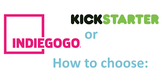 indiegogo vs kickstarter the best crowdfunding platform duel