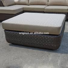 Outdoor Oversized Chair 5 Piece Riverside Wicker Furniture With Oversized Chair Outdoor
