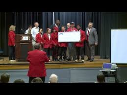 iroquois high lowe u0027s grant for community service youtube