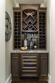Glass Bar Cabinet Designs Wine Cabinet Designs Wine Storage Solutions Wood Wine Rack With