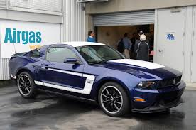 Mustang Boss 302 Specs Ford Mustang Boss 302 Prices Reviews And New Model Information