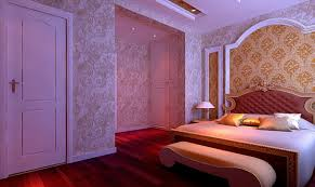 Bedroom Purple Wallpaper - purple bedroom for girls hottest home design