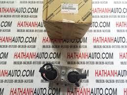 ban xe lexus lx 570 cu van kiểm soát không khí xe lexus lx570 25701 38064