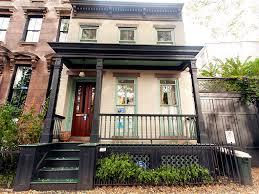 Remodeling A House A House In Brooklyn U2013 Smith U0026 Ratliff