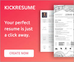 Create Your Own Resume Template 21 Stunning Creative Resume Templates