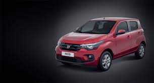 kwid renault 2016 brazil u0027s fiat mobi has the renault kwid in its sights