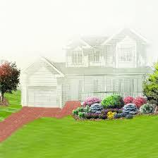 better homes and gardens plan a garden using landscape design software better homes gardens