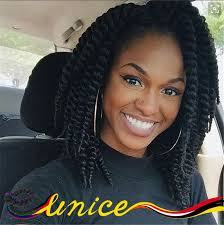 crochet braids with marley hair pictures individual braids crochet braids marley hair 12 havana mambo