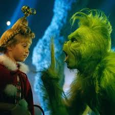 dr seuss how the grinch stole quotes rotten