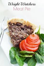 cuisine weight watchers pie weight watchers recipe this