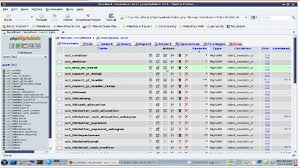 membuat database baru di sql server assalamualaikum ini tugas cara menggunakan mysql di xampp