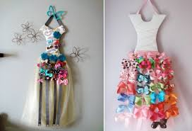 bow holders creative hair bow holder ideas