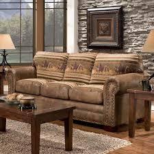 amazon com american furniture classics wild horses sleeper sofa