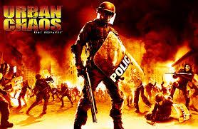 urban chaos riot response retro reflections chalgyr u0027s game room