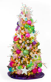 candy garland for christmas tree christmas lights decoration