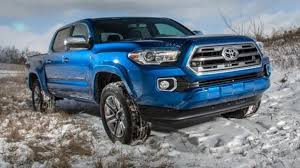 toyota tacoma towing capacity toyota tacoma 2018 trd release 2018 car review