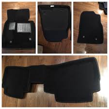 Max Floor Mats Vs Weathertech All Weather Mats Which Archive Mazdas247