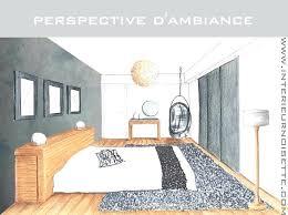 dessin chambre en perspective dessin chambre en perspective chambre dessin perspective des ides