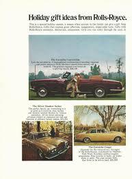 25 Unique Glass Paint Ideas by Rolls Royce Automobile Original 1972 Vintage Ad Cornishe