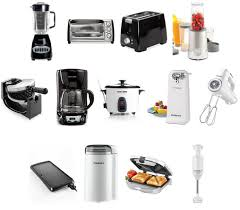 list of kitchen appliances essential small appliances every kitchen should have home
