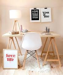 chaise bureau moderne stunning bureau decoration d interieur photos design trends 2017