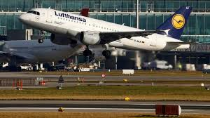 bureau lufthansa lufthansa union agree wage deal for ground staff euronews