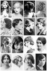 hair style names1920 1920s hairstyles 1920 s fashion pinterest 1920s historical