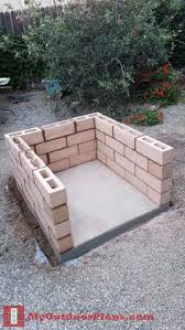 Free Woodworking Plans Diy Projects by Diy Brick Pizza Oven Myoutdoorplans Free Woodworking Plans And