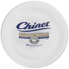 chinet plates 38 chinet white plastic plates chinet classic white paper dinner