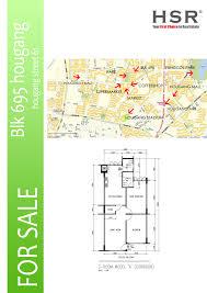 hdb floor plan hdb 3a blk 695 hougang street 61 floor plan paulng property