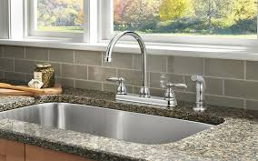 Find The Ideal Kitchen Faucet At The Home Depot - Home depot kitchen sink faucets