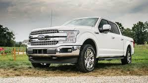don u0027t sweat the truck stuff in the 2018 ford f 150