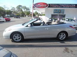 used lexus suv sarasota 152517 2008 toyota camry solara suncoast exotics used cars