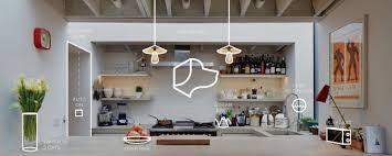 designing the user interface of the future home u2013 josh u2013 medium