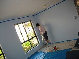 paint a room how to paint a room home improvement