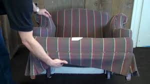 I Found A Bed Bug Now What How To Inspect A Couch For Bed Bugs Bbtv 44 Youtube