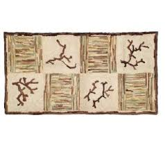 Cottage Rug Cotton U0026 Woven Rugs Archives Farmhouse And Cottage