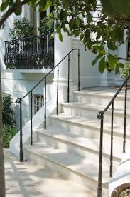 Handrails And Banisters For Stairs Best 25 Hand Railing Ideas On Pinterest Bannister Ideas