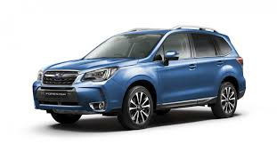 subaru forester 2016 colors forester subaru of new zealand