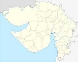 India Blank Map Pdf by File India Gujarat Location Map Svg Wikimedia Commons